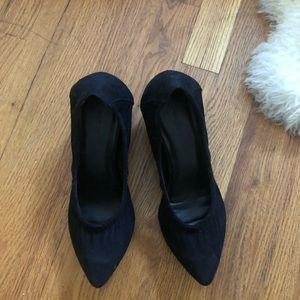 Wild Diva Heel